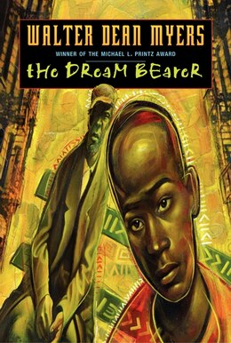 Book The Dream Bearer by Walter Dean Myers