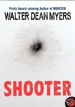 Book Shooter by Walter Dean Myers