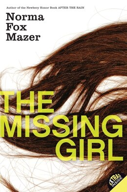 Book The Missing Girl by Norma Fox Mazer