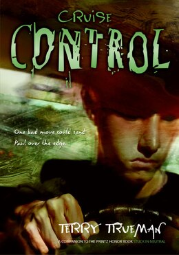 Book Cruise Control by Terry Trueman