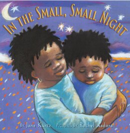 Book In The Small, Small Night by Jane Kurtz