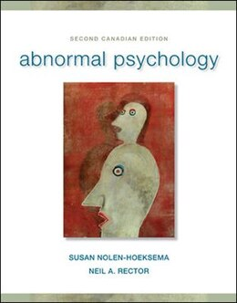 Book Abnormal Psychology by Susan Nolen-hoeksema