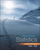 Elementary Statistics: A Step-by-Step Approach: A Step-by-Step Approach, Second Canadian Edition