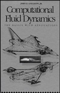 Book Computational Fluid Dynamics by John Anderson