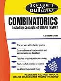 Book Schaum's Outline of Combinatorics by V. Balakrishnan