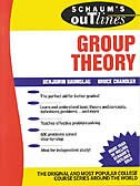 Book Schaum's Outline of Group Theory by B. Baumslag