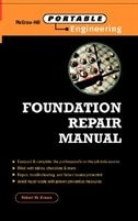 Book Foundation Repair Manual by Robert Wade Brown