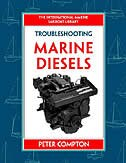 Troubleshooting Marine Diesel Engines, 4th Ed. by Peter Compton