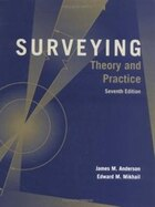 Surveying: Theory and Practice: Theory and Practice