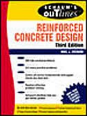 Book Schaum's Outline of Reinforced Concrete Design by Noel Everard