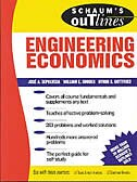 Book Schaums Outline of Engineering Economics (EBOOK) by Jose Sepulveda
