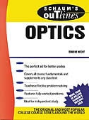Book Schaum's Outline of Optics by Eugene Hecht