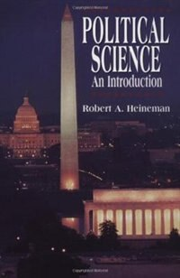 Book Political Science by Robert Heineman
