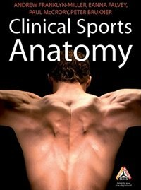 Book Clinical Sports Anatomy by Andrew Franklyn-Miller