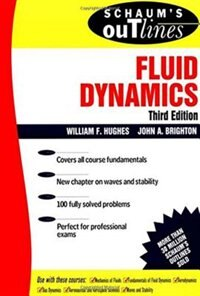 Book Schaum's Outline of Fluid Dynamics by William Hughes