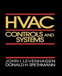 Book HVAC Controls and Systems by John Levenhagen