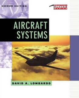 Book Aircraft Systems by David Lombardo