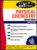 Book Schaum's Outline of Physical Chemistry by Clyde Metz