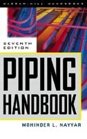 Book Piping Handbook by Mohinder Nayyar