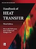 Book Handbook of Heat Transfer by Warren Rohsenow