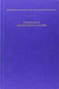 Book Principles of Mathematical Analysis by Walter Rudin