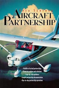 Book Aircraft Partnership by Geza Szurovy