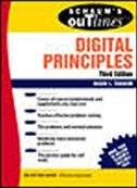 Book Schaum's Outline of Digital Principles by Roger Tokheim