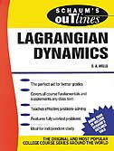 Book Schaum's Outline of Lagrangian Dynamics by Dare Wells