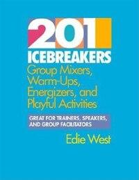 201 Icebreakers Pb