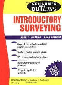 Book Schaum's Outline of Introductory Surveying by Roy Wirshing