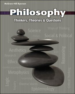 Book Philosophy: Thinkers, Theories and Questions - Student Text by Jeff Stickney