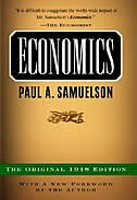 Book Economics: The Original 1948 Edition: The Original 1948 Edition by Paul Samuelson