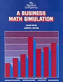 Book The Rankin Company, A Business Math Simulation, Practice Set by McGraw-Hill Education