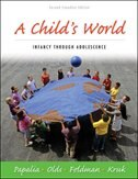 Book A Child's World Infancy Through Adolescence by Diane Papalia