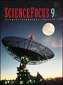 Book SCIENCEFOCUS 9 by Barry Edgar
