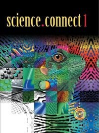 Book Science.Connect 1 by Helen Colbourne