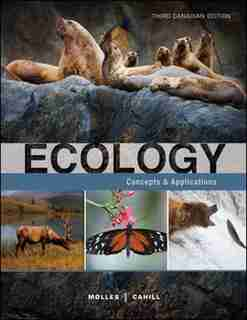 Ecology: Concepts and Applications by Manuel C Molles