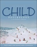 Book Child Psychology, A Contemporary Viewpoint + CONNECT w/eText by Ross Parke