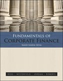 Fundamentals of Corporate Finance, Seventh Cdn Edition w/ Connect Access Card