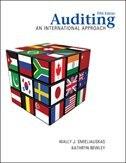 Book Auditing: An International Approach, Fifth Edition w/ Connect Access Card: An International… by Wally Smieliauskas
