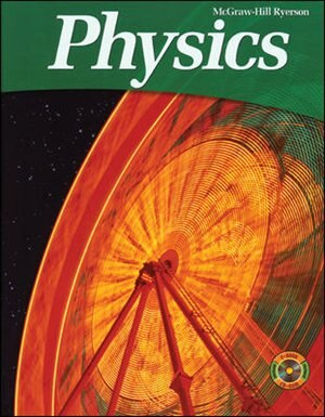 Mcgraw-hill Ryerson Physics