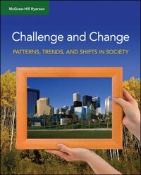 Challenge & Change Patterns, T Rends, & Shifts In Society Se