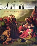 Book Narrating a Nation: Canadian History Pre-Confederation: Canadian History Pre-Confederation by RAYMOND BLAKE