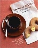 Interpersonal Skills in Organizations, CDN Edition
