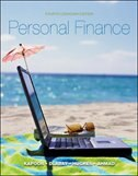 Book Personal Finance, 4th Cdn Ed. with Connect Access Card by Jack Kapoor