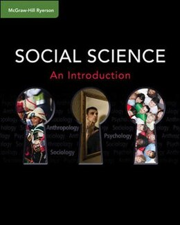 Book Social Science: An Introduction - Student Edition by Jan Haskings-Winner