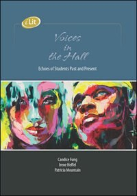 Book iLit Voices in the Hall: Echoes of Students Past and Present by Mariko Tamaki
