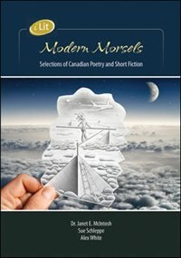 Book iLit Modern Morsels: Selections of Canadian Poetry and Short Fiction by Paula Jane Remlinger