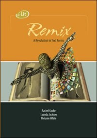 Book iLit Remix: A Revolution of Text Forms by Rachel Cooke