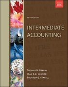 Intermediate Accounting, Volume 1, with Connect Access Card Fifth Edition